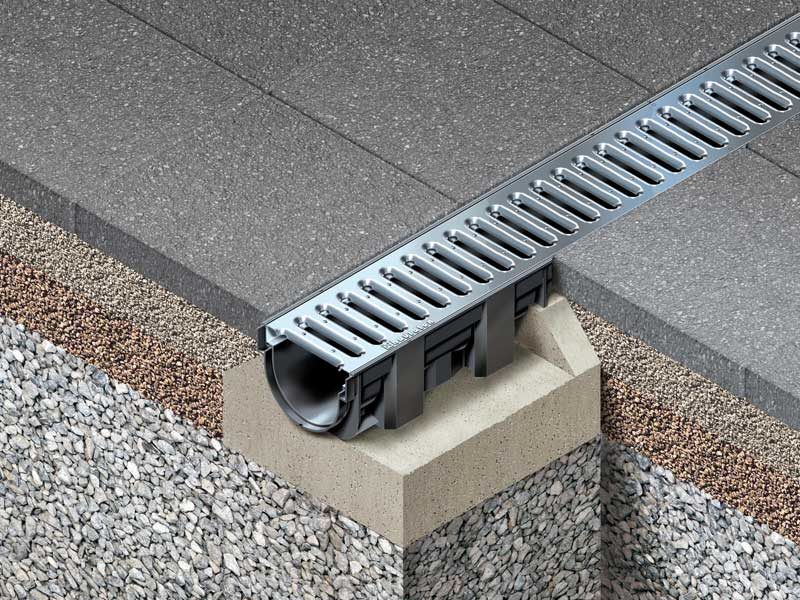 Top X Domestic Drainage Channel Hynds Pipe Systems Ltd