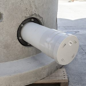 Hyspec Spun Rubber Ring Joint Concrete Pipes - Hynds Pipe Systems Ltd