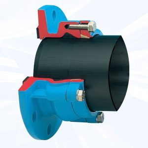 Ductile Iron Fittings - Hynds Pipe Systems Ltd