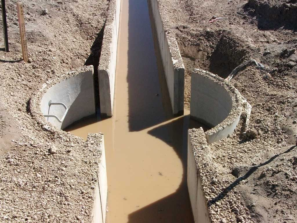 Concrete Channel Amp Ducts Hynds Pipe Systems Ltd
