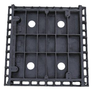 GATIC Covers and Grates