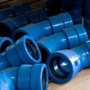 Gillies Ductile Iron USJ Bends
