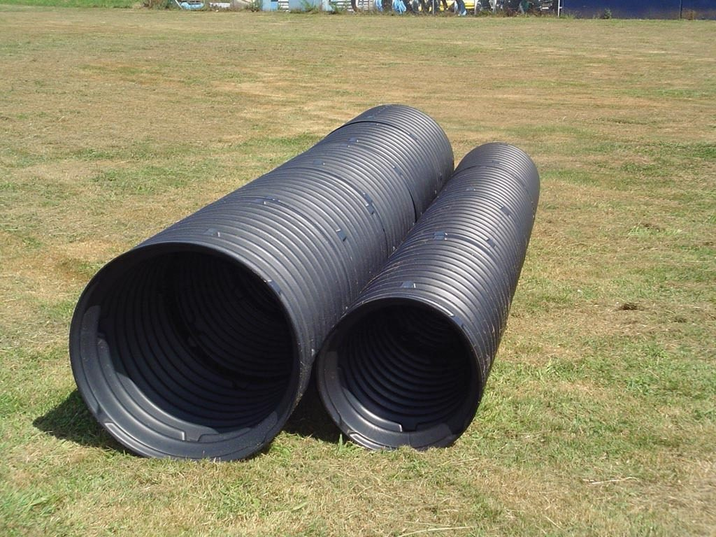 Pe Culvert Hynds Pipe Systems Ltd