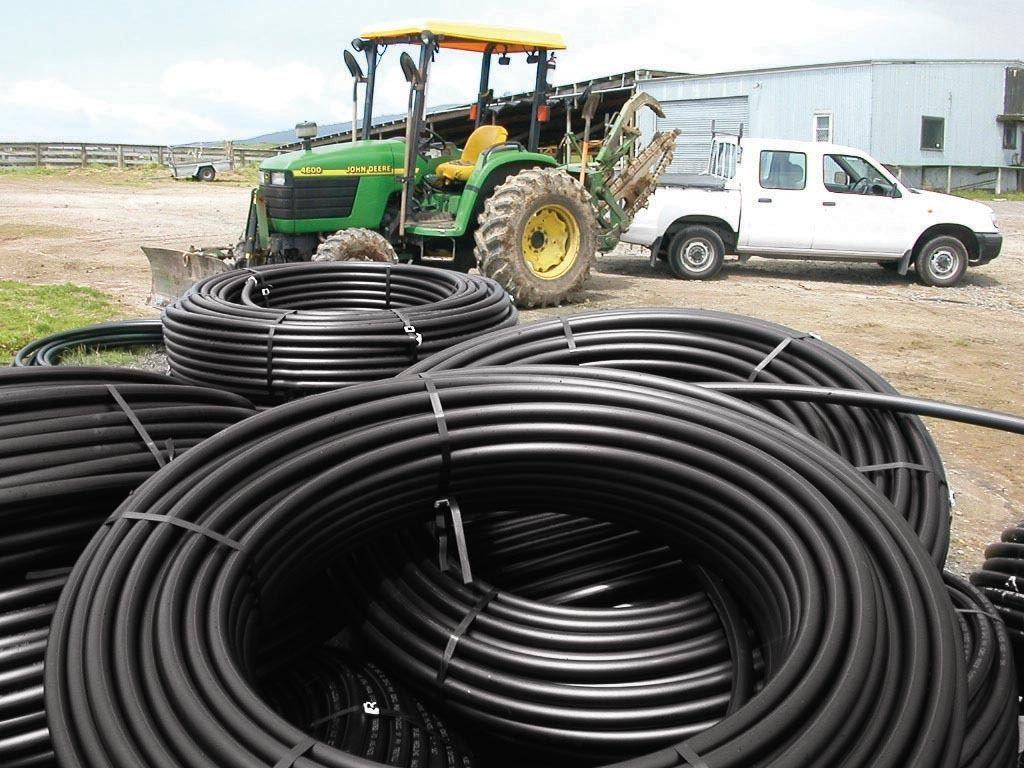 Low Density Polyethylene Pipe Amp Fittings Hynds Pipe