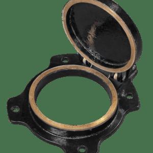 Ductile Iron Flap Gates