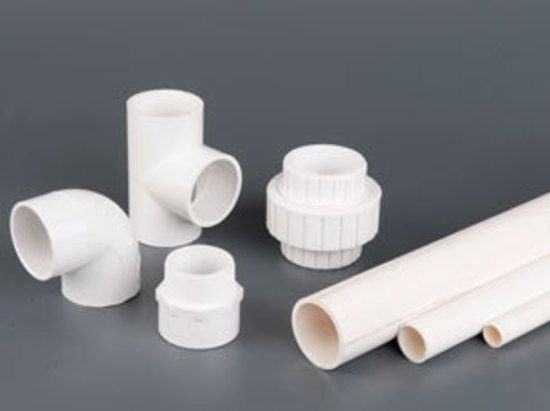 PVC Pressure Pipe Fittings - Hynds Pipe Systems Ltd