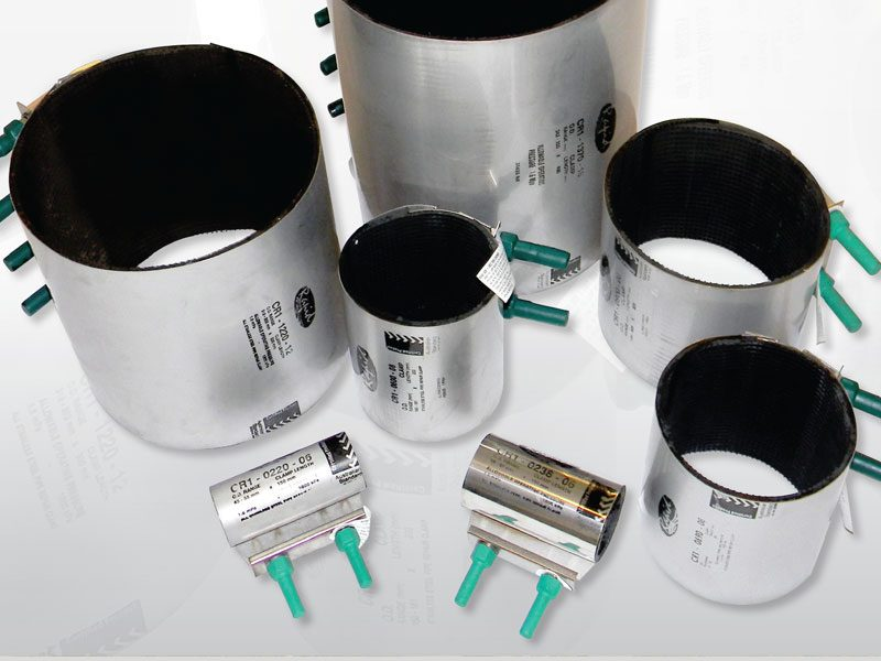 Rapid Repair Clamps Hynds Pipe Systems Ltd