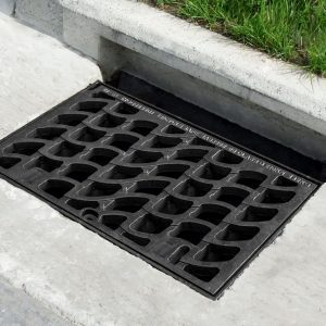 Hydro Stormwater Grate