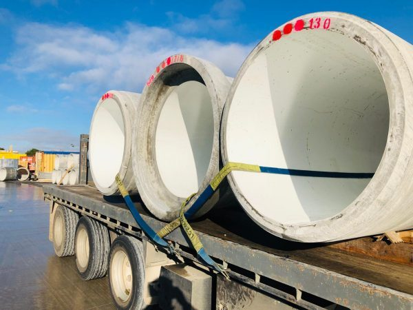 1050HDPE pipes