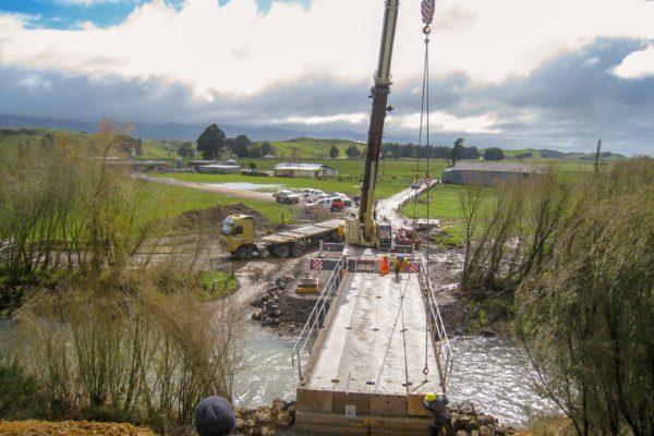 Landspan Bridge Case Study