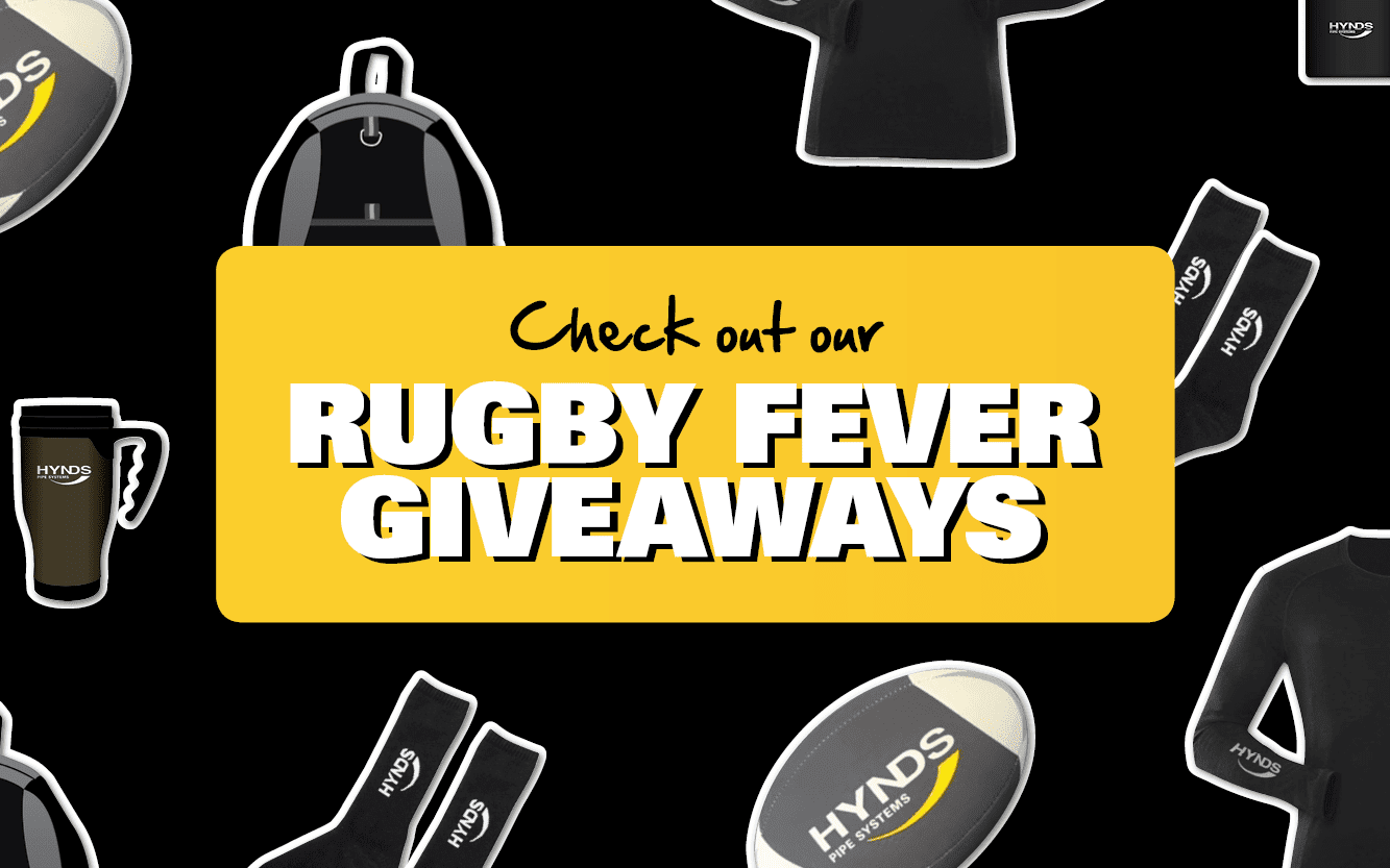 Marley Rugby Fever