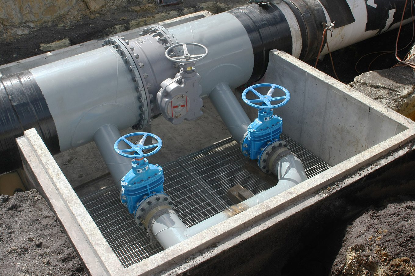 Valves Amp Pump Chambers Hynds Pipe Systems Ltd