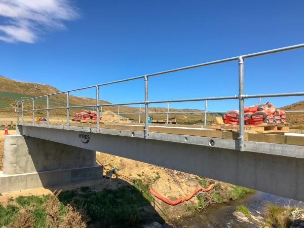 LD Handrail