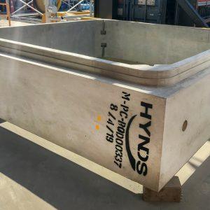 Pinnacle Sealed BXC