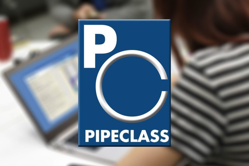Pipeclass update