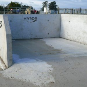 Hynds Hystor Storage Bunker