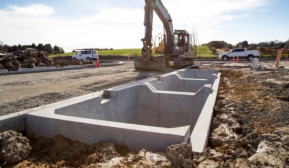 View our Stormwater product range
