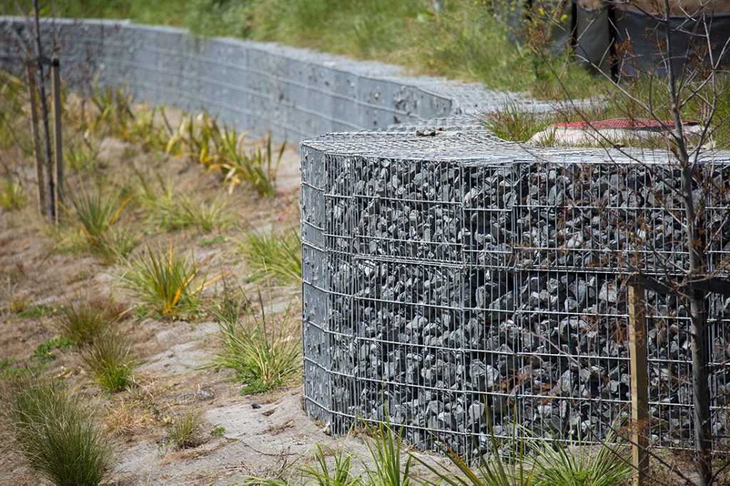 Gabion Hynds Stonebox Hynds Pipe Systems Ltd