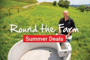 Round the Farm Summer Deals