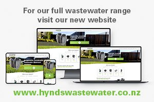 For our full Wastewater range click here to visit our new Wastewater website