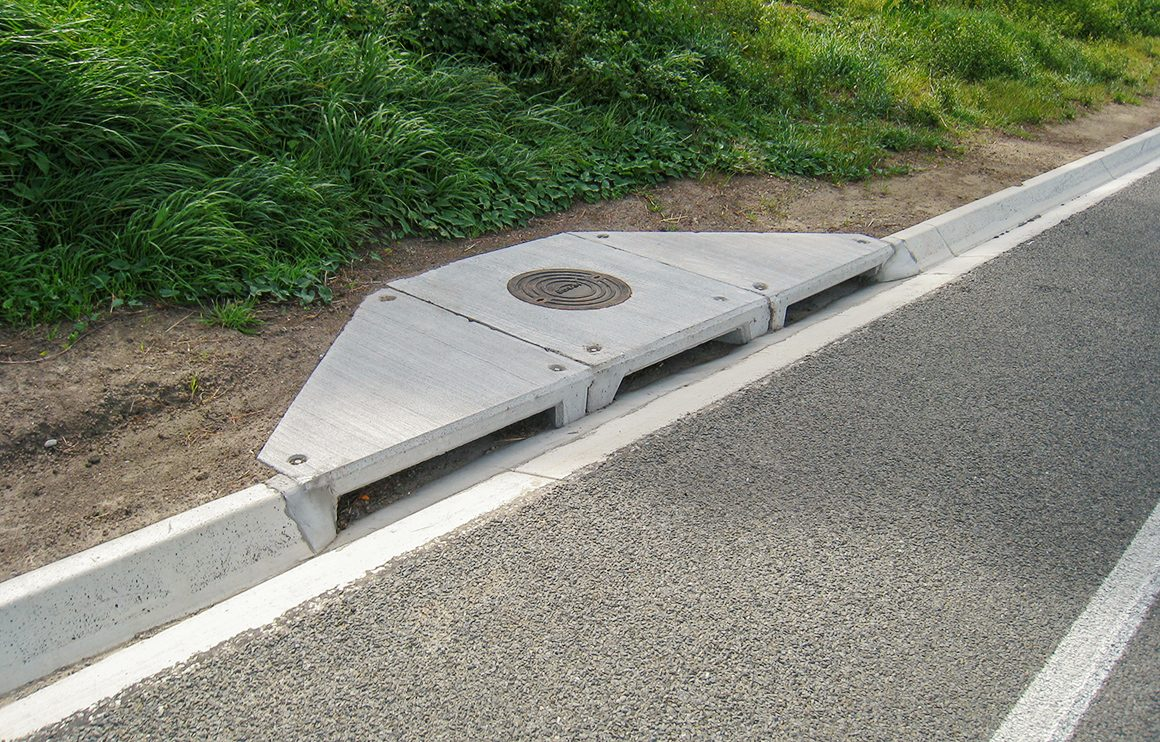 Splay Catchpit Lid Hynds Pipe Systems Ltd