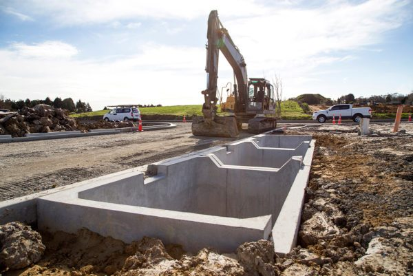 Stormwater Products