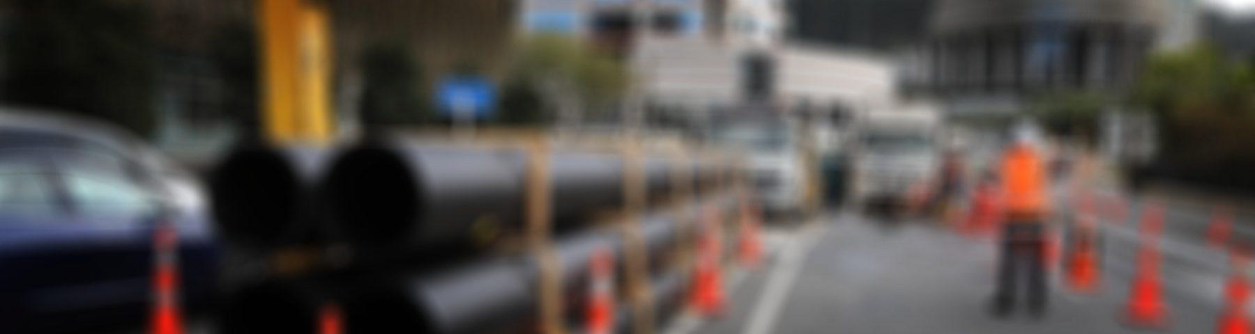 Wellington Wastewater Upgrade