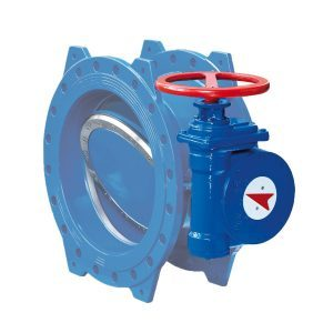 Gearbox for Ozkan Butterfly Valve
