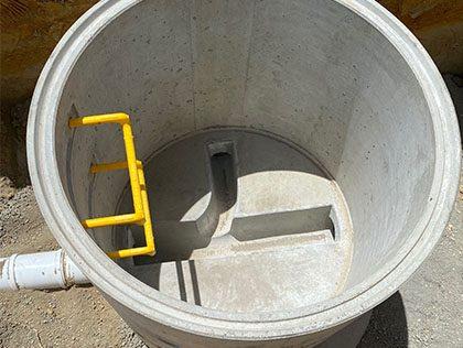 Perfect Manhole Solution